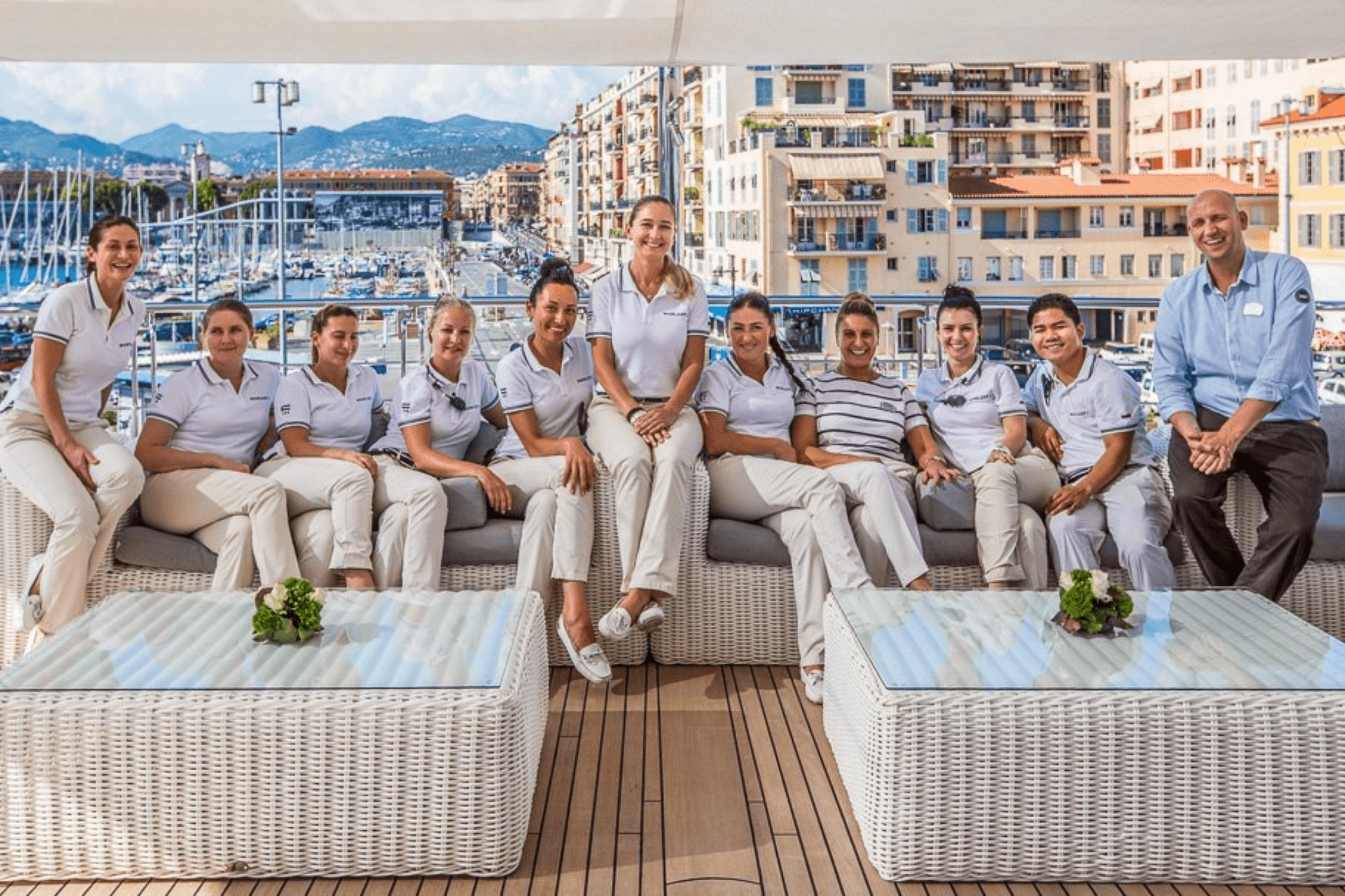 Peter Vogel & Team